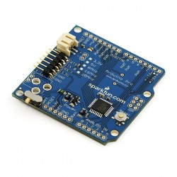Arduino Pro 328 - 5V_16MHz