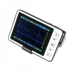 DSO Nano - Pocket-Sized Digital Oscilloscope