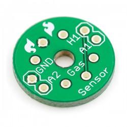 Gas Sensor Breakout Board