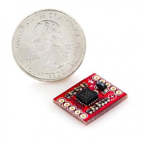 Gyro Breakout Board - LPY530AL Dual 300°/s