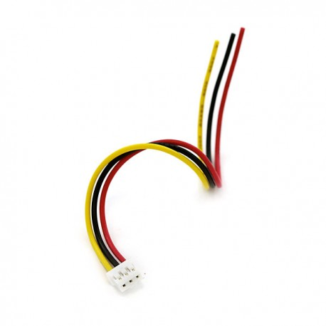 Infrared Sensor Jumper Wire - 3-Pin JST