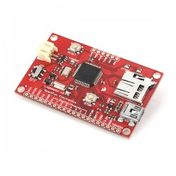 Logomatic v2 Serial SD Datalogger