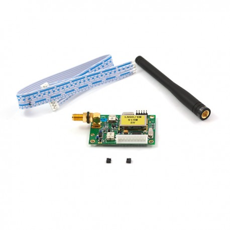Modem Long Range 915MHz LN96 - Includes Antenna and Cable