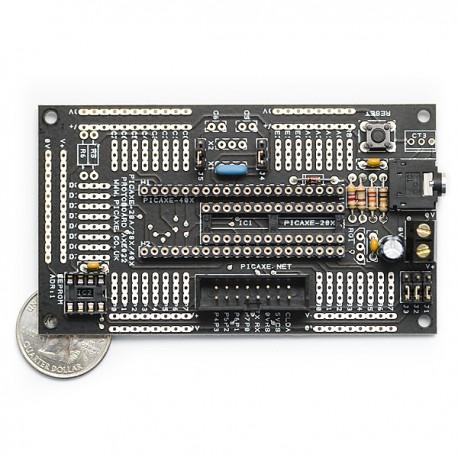 PICAXE 28/40 Pin Protoboard