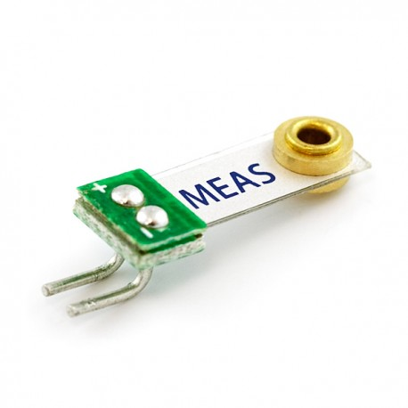 Piezo Vibration Sensor - Small Vertical