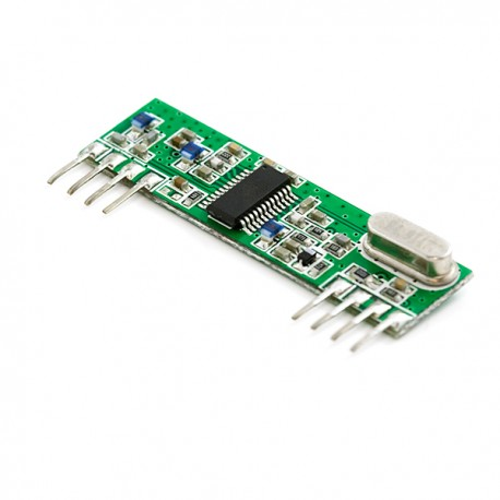 RF Link 4800bps Receiver - 315MHz