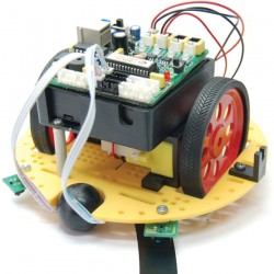 Robotics Kit - Robo-CIRCLE