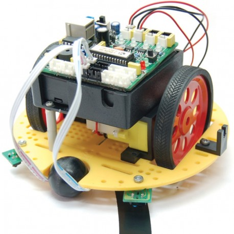 Robotics Kit - Robo-CIRCLE