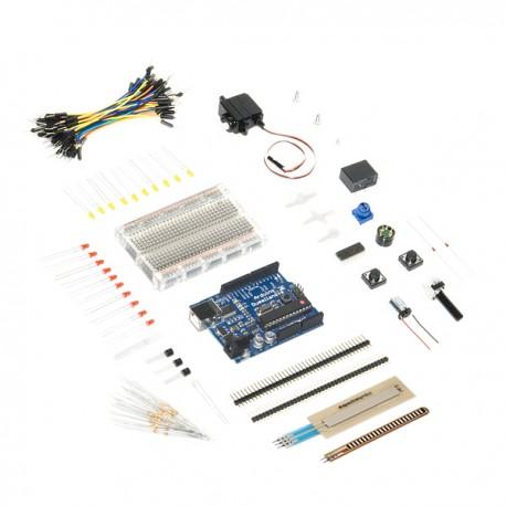 SparkFun Inventor's Kit for Arduino