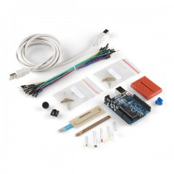 Starter Kit for Arduino - Flex