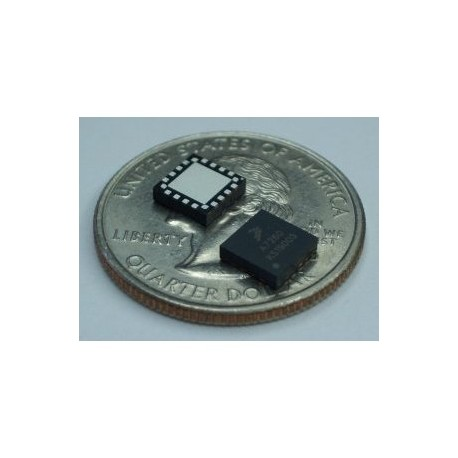 Triple Axis Accelerometer MMA7260Q