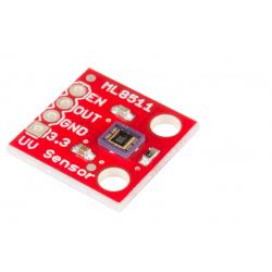 UV Sensor Breakout-ML8511