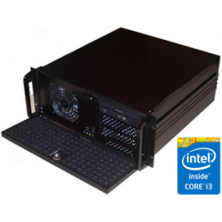 PC industrial 19inch Intel i3