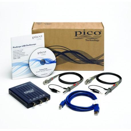 Osciloscopio PicoScope 2204 A
